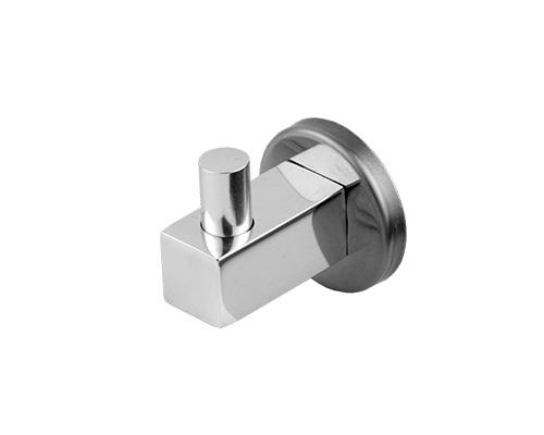 6103 - Cabide Essência em Alumínio Anodizado