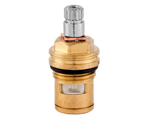 16051 - Mecanismo 1/4 de Volta M22 para Torneira Linha Gold Curto (Direito)