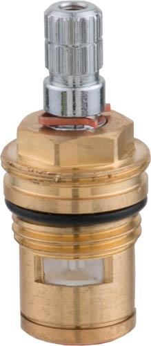 16052 - Mecanismo 1/4 de Volta M22 para Torneira Linha Gold Longo (Direito)