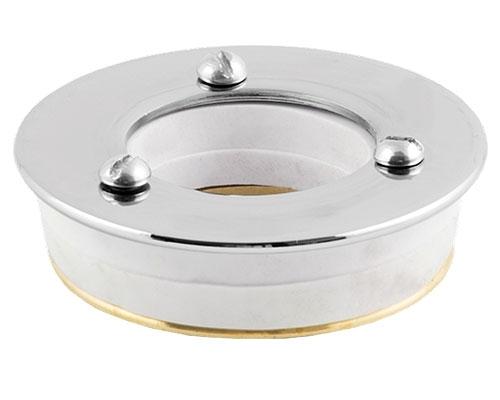 Spud Metal para Vaso Sanitário